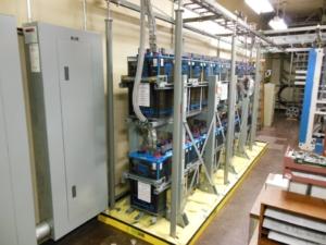 Alamon DC Power Services