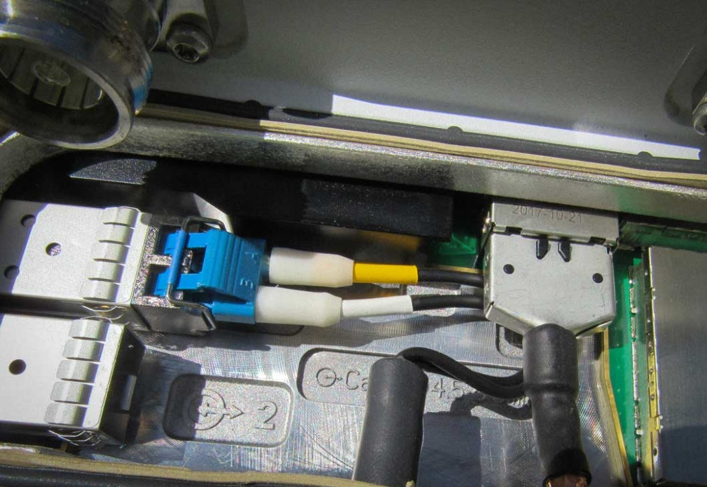 Alamon Wireless Services - 5G Installation