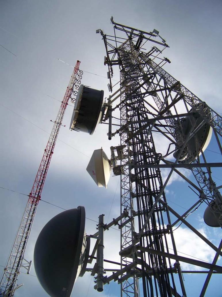 Alamon Wireless Services - Auditing