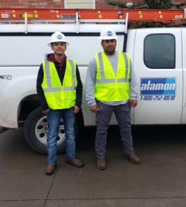 Alamon Employees