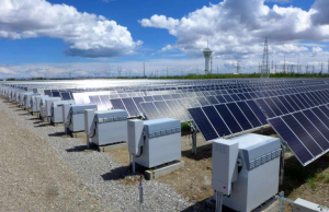 Alamon Supports the Growth of PV Solar