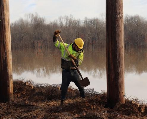 Alamon Utility Services