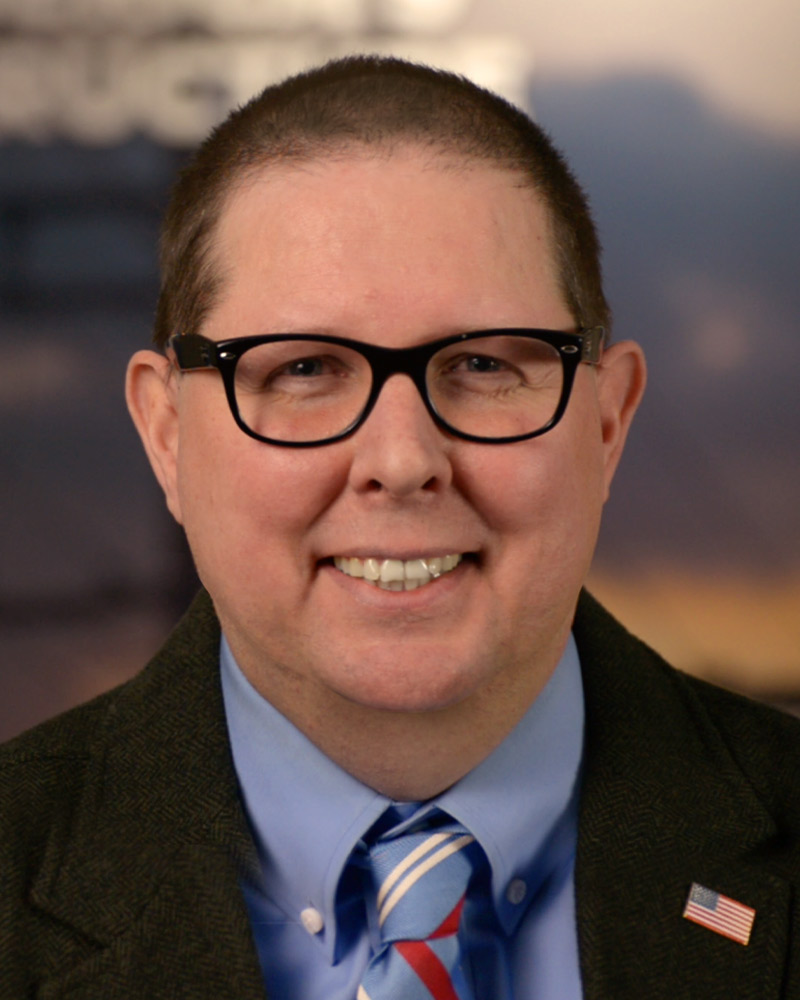 Dennis Gesker