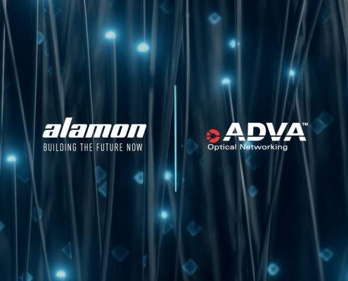 Alamon ADVA Partnership