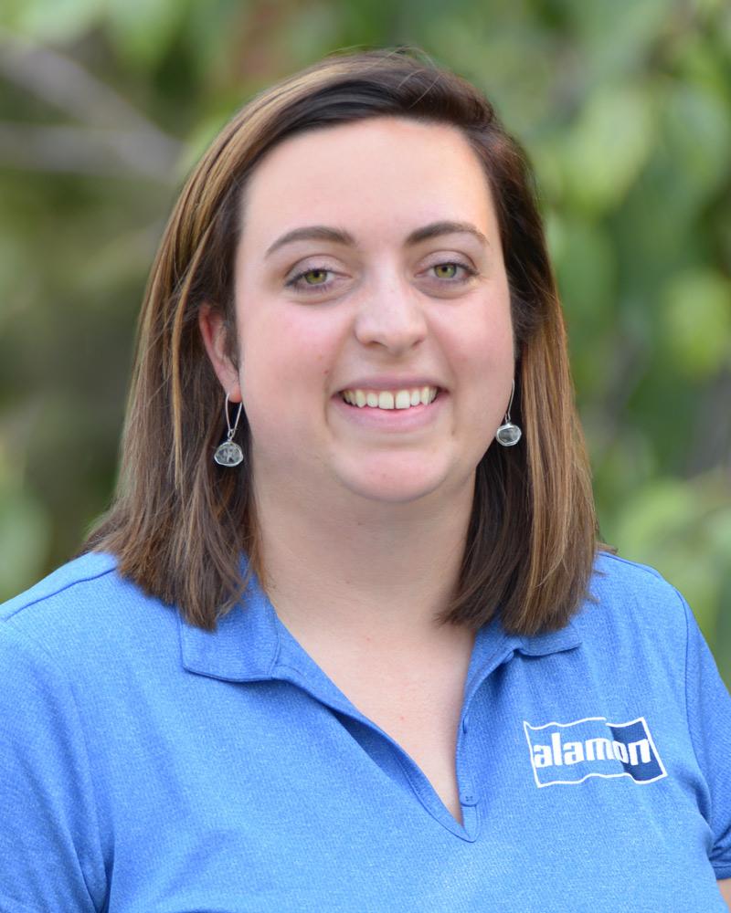 Jessica Hansen, Safety Director