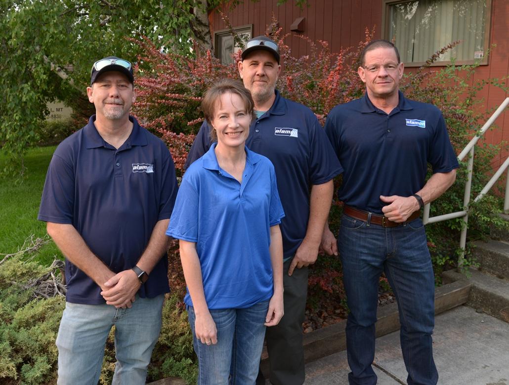 Network Services Team