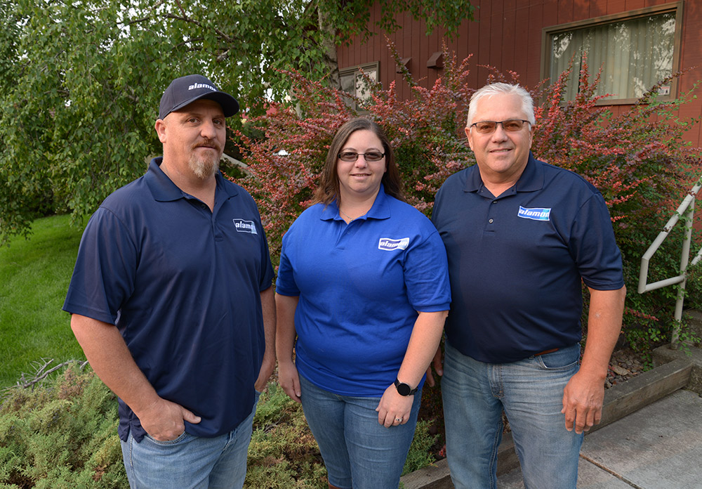 Outside Plant Services Team