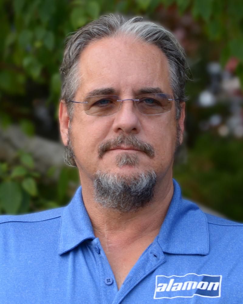Scott Harrison, Chief Marketing Officer, Alamon, Inc.