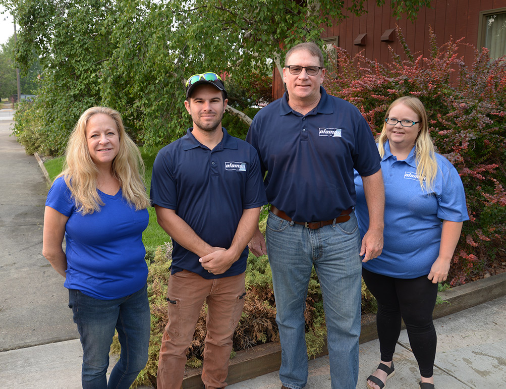 Utility Services East Team