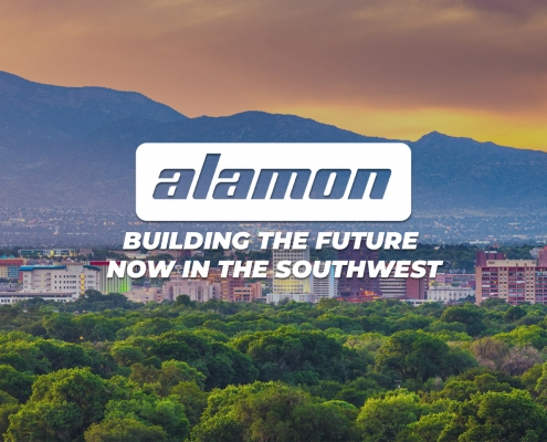 Alamon and Frontier Communications deliver Rural Broadband in the Southwest